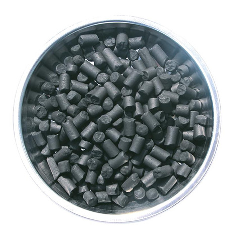 Cylindrical) Activated Carbon